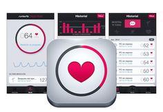 Misurare la frequenza cardiaca con l'iPhone - ILaRia Lab