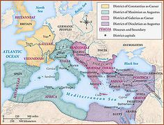It was in the establishment of the Eastern Roman Empire by Emperor Constantine the Great that Christianity was legalized History of the Byzantine Empire - Wikipedia, the free encyclopedia Ancient Rome, Ancient History, Roman Empire Map, Constantine The Great, Roman History, Roman Emperor, Mystery Of History, Persecution, Historical Maps