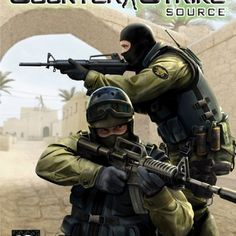 Counter Strike Source Free Download