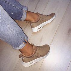 new styles 80cab 21aac ... denmark new babies nike air max thea premium in desert camo tan nike  shoes air max