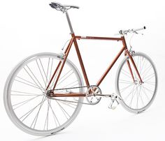 Designed by mika amaro - Exclusive Single Speed Bikes and more