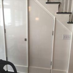 Stairway Storage, Stairways, Storage Ideas, Bathtub, Bathroom, Staircase Storage, Stairs, Standing Bath, Washroom