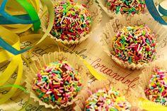 #Coriandoli #dolci di #Carnevale http://www.cucinaearmonia.com/2015/02/coriandoli-dolci-di-carnevale.html #foodblogger #cucinaearmonia #carnival #colorful