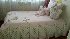 Çocuk yatak örtüsü