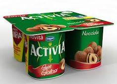Buono sconto 1 euro da Activia