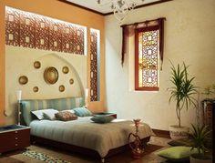 Arabic Bedroom Design Custom Bedroom Arabian Style  ⋘ Arabian Style ⋙  Pinterest  Bedrooms Design Ideas