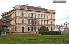 Lánchíd Rt. székháza (Lánchíd palota)