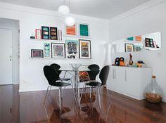 Proferal : Sugestões para decoração