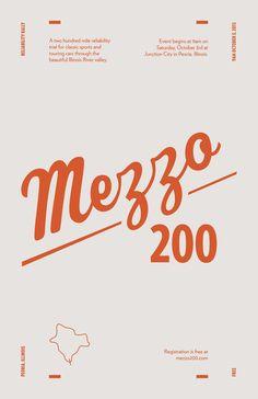 Kyle Tezak | Mezzo 200