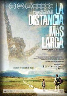 La distancia más larga, una película venezolana. Leer crítica en karencopito.com
