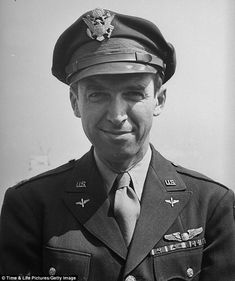 Colonel Stewart: Actor Jimmy Stewart enlisted in the US Army Air Corps in March 1941, and returned home in 1945 having achieved the rank of ...