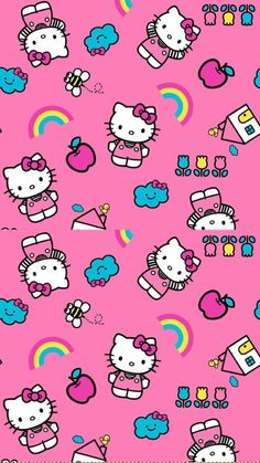 Cellphone Wallpaper  C2 B7 Bandanas  C2 B7o Kitty Backgroundso Kitty Wallpapero Kitty Coloringo Kitty Pictures