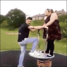 [GIFs] Personas haciendo cosas increibles