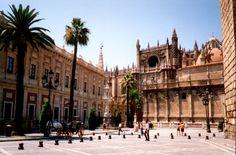 Gu der Reise von Sevilla. Die Informationen, die Sie brauchen in unserer gu von Sevilla gelegen: Orte zu besuchen, Gastronom, Parteien... 0