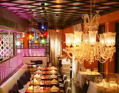 London's Indian Restaurants
