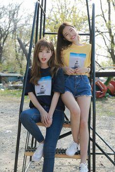 Korean ulzzang # M s Cute Asian Fashion, Korean Fashion Trends, Korean Street Fashion, Ulzzang Fashion, Ulzzang Girl, Korean Ulzzang, Girl Outfits, Cute Outfits, Fashion Outfits