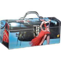 B-17 Yankee Lady Classic Aviation Tool Box $39.99