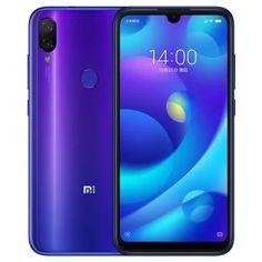 ef1e4b56b83 Xiaomi Mi Play 4G Phablet