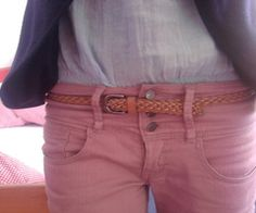 pink jeans images, image search, & inspiration to browse every day. Pink Skinny Jeans, Pink Jeans, Pretty, Image, Fashion, Moda, La Mode, Fasion, Fashion Models