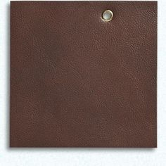 Edelman Leather - Products - Upholstery Leathers - Olde English - Chestnut