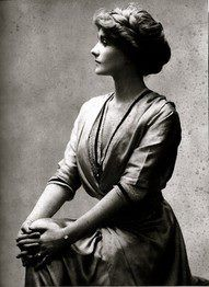 Coco Chanel 1910  The Edwardian Society Group Facebook