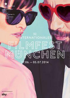 32 Filmfest München 2014