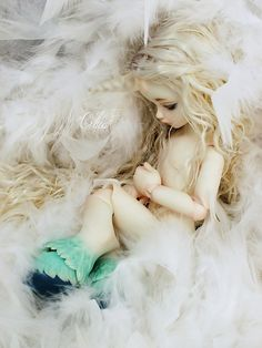 #bjd I'd love to turn this into a shoot... pure... i just love it