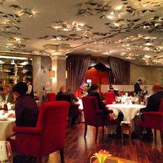 Restaurant Steirereck w Wien, Wien