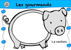 les gourmands Image Emotion, French Poems, French Resources, Phonemic Awareness, Letter Sounds, Learn To Read, Phonics, Literacy, Activities For Kids