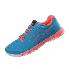 Da pasos con más cómodidad y tracción al entrenar con los tenis ONE Trainer 1.0 de Reebok.