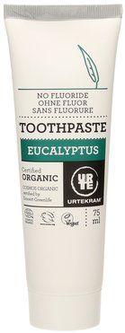 Organic Eucalyptus Toothpaste