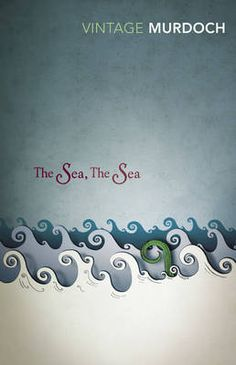 The Sea, The Sea - Iris Murdoch. I remember it to be totally engrossing and with moments of utter chilling brilliance.