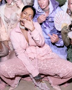 Rihanna on Her New Fenty x Puma Collection, and How Marie Antoinette Became Her Bad Gal Muse Style Rihanna, Rihanna Looks, Rihanna Riri, Rihanna Fashion, Saint Michael, Singer Fashion, Brave, Bad Gal, Fashion Models