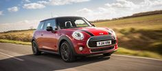 Mini owners rejoice at remarkable residuals in new report - Creditplus - http://www.creditplus.co.uk/blog/mini-owners-rejoice-remarkable-residuals-new-report-6989448/