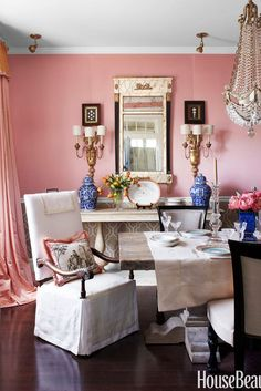 16 Calming Colors - Soothing and Relaxing Paint Colors for Every Room