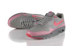 pretty nice e6d1f 0e0c1 2014 New Nike Air Max 87 Hyperfuse Mens Shoes Silver Sun Red Hot Sell