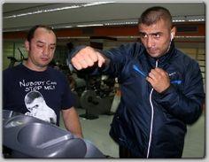 Marquez vs. Alvarado und Aydin vs. Postol