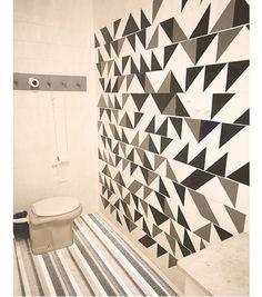 papel contact azulejo banheiro - Pesquisa Google