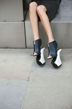 Are these new high heels too high?