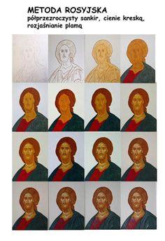 Religious Images, Religious Icons, Religious Art, Byzantine Icons, Byzantine Art, Christian Symbols, Christian Art, Writing Icon, Paint Icon