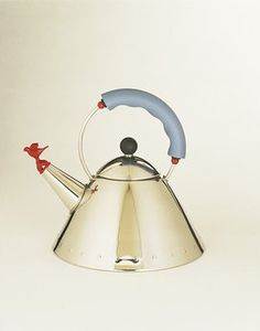 Michael Graves for Alessi