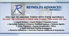 Reynolds Advanced Materials in 2013