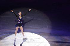 Mao Asada - ISU Grand Prix of Figure Skating Final 2013/2014 - Day Three