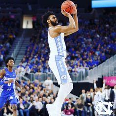 Dean Smith, Unc Chapel Hill, Unc Tarheels, University Of North Carolina, Tar Heels, Carolina Blue, Athlete, Men's Basketball, Berry