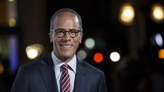On Monday night, Donald Trump, in media-attack mode, slammed NBC News anchor Lester Holt, who will moderate the first debate between Trump and Hillary Clinton on September 26,  for being a Democrat.