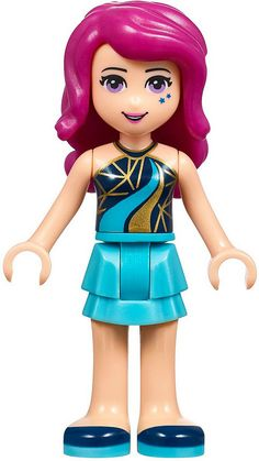 LEGO Friends 41117 - Pop Star TV Studio | da www.giocovisione.com #lego #legofriends #legofriends2016