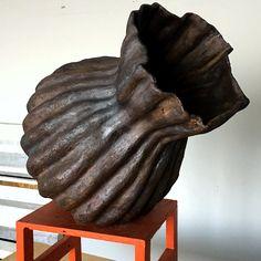 stoneware~Brenda Holzke