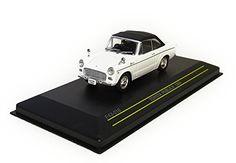 First43 1/43 トヨタ パブリカ コンバーチブル 1964 ホワイト/幌付 First43 http://www.amazon.co.jp/dp/B016LPWOZ6/ref=cm_sw_r_pi_dp_w96hwb08RJT0D