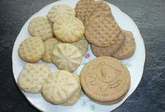 Jak upéct jednoduché domácí sušenky | recept