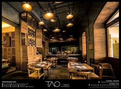 Massad Restaurant in